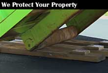 We Protect Your Property